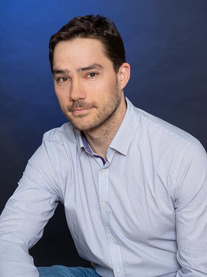 Dr Phil Florian Koch Internationale Beziehungen